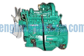 emergency generator 4B3.3 engine service parts,CASPER cummins,
